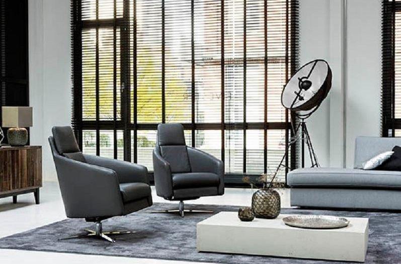 Butacas reclinables y estilosas