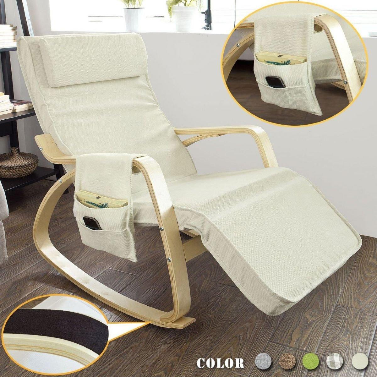 Hamaca sillón con relax