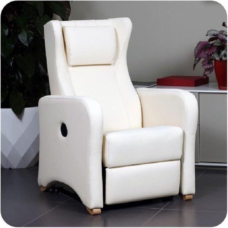 Sillón confort reclinable