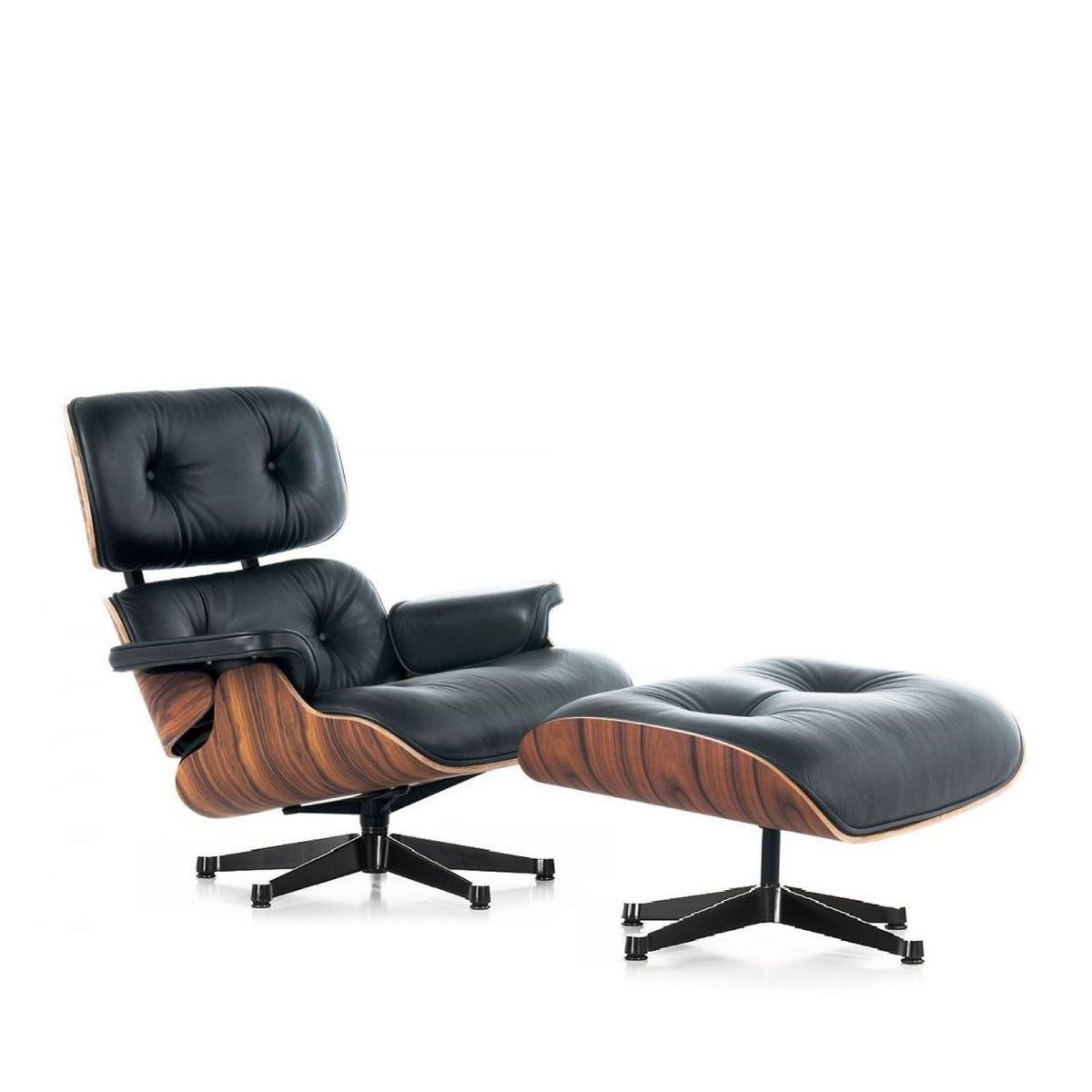 Sillón inspirado en Charles Ray Eames