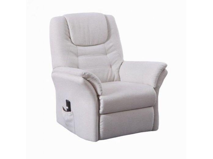 Sillón reclinable con masajes
