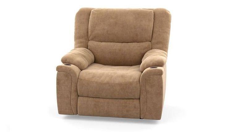 Sillón reclinable para el relax