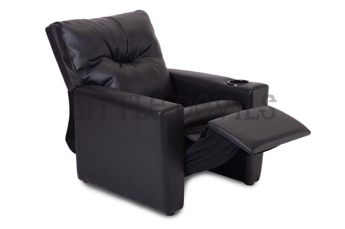Sillones reclinables de piel for Sillones reclinables precios