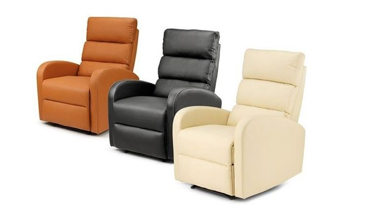 Sillón relax confort