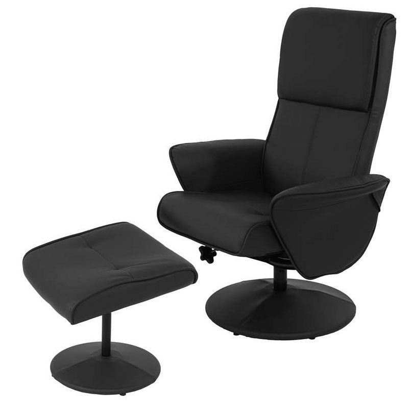 Sillon de descanso sillon reclinable para descanso with - Sillones de descanso y relax ...