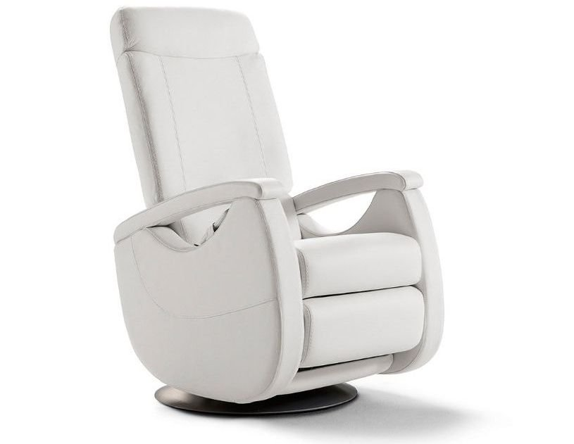 Sillones reclinables con masaje